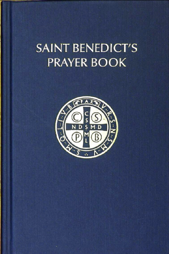 Saint Benedict's Prayer Book
